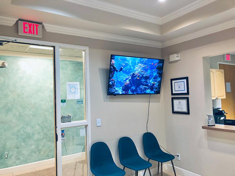 Naples Dental Studio Office 2