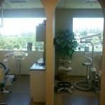 Patient's Rooms